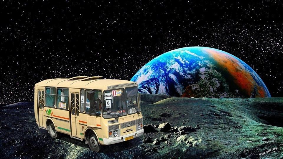 Из Астраханской области можно будет отправиться в космос