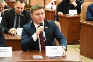 Коммунист Халит Аитов пригласил астраханцев на митинг 23 февраля