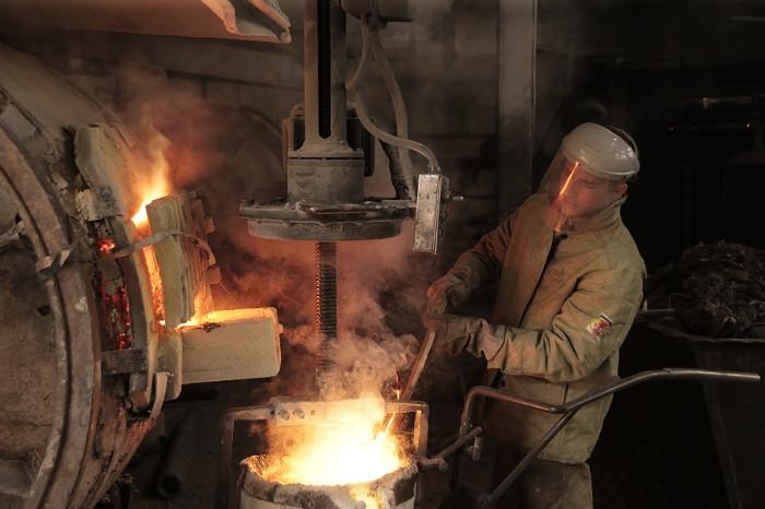 Астраханских промышленников приглашают за деньгами