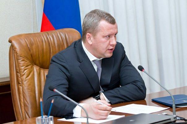 Сергей Морозов: «Индикатор развития территории — благополучие каждой семьи»
