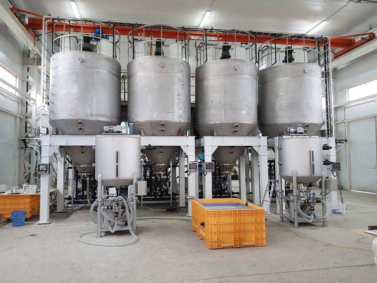 Астраханская компания поставляет в Японию тонны экстракта корня солодки