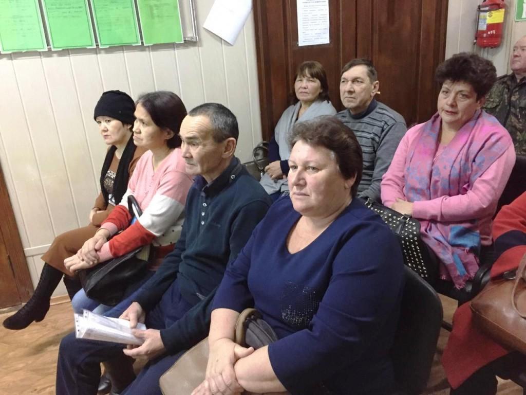Астраханских предпенсионеров начали готовить к новой реальности