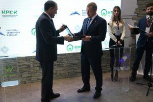 Ингушетия намеревается поставлять в Астрахань свою сельхозпродукцию