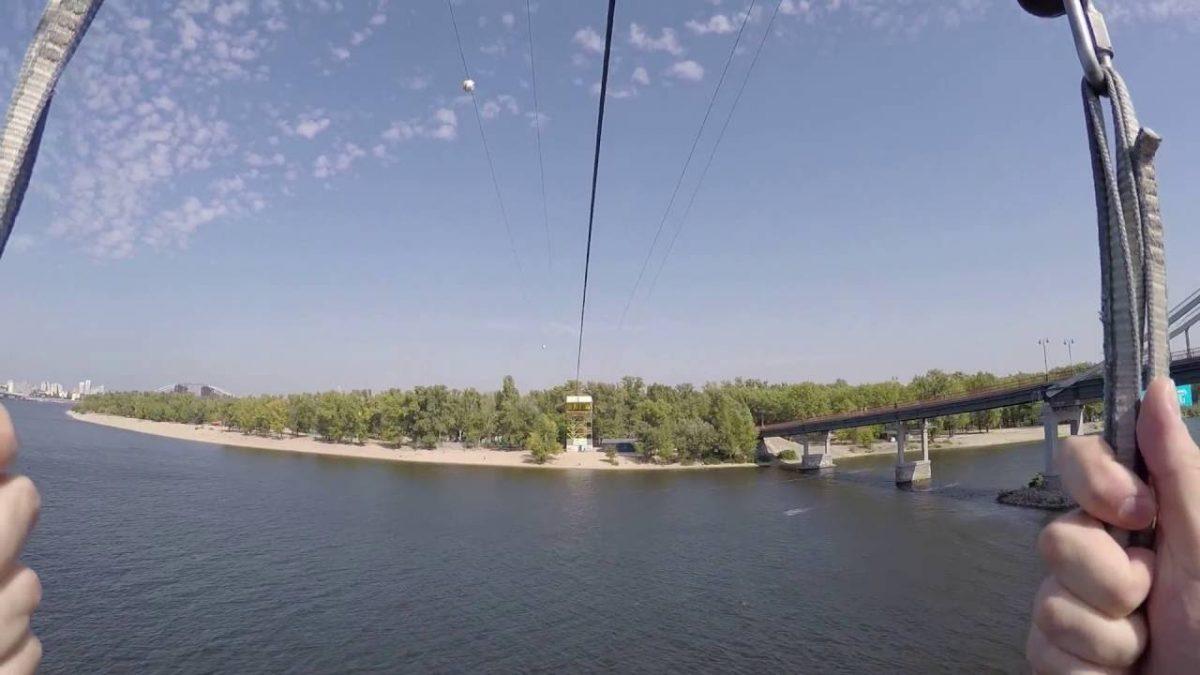 Администрация Астрахани: строительство канатной дороги активизирует развитие Трусовского района
