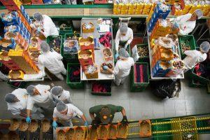 Азербайджанская компания построит в Астраханской области фруктово-овощной хаб