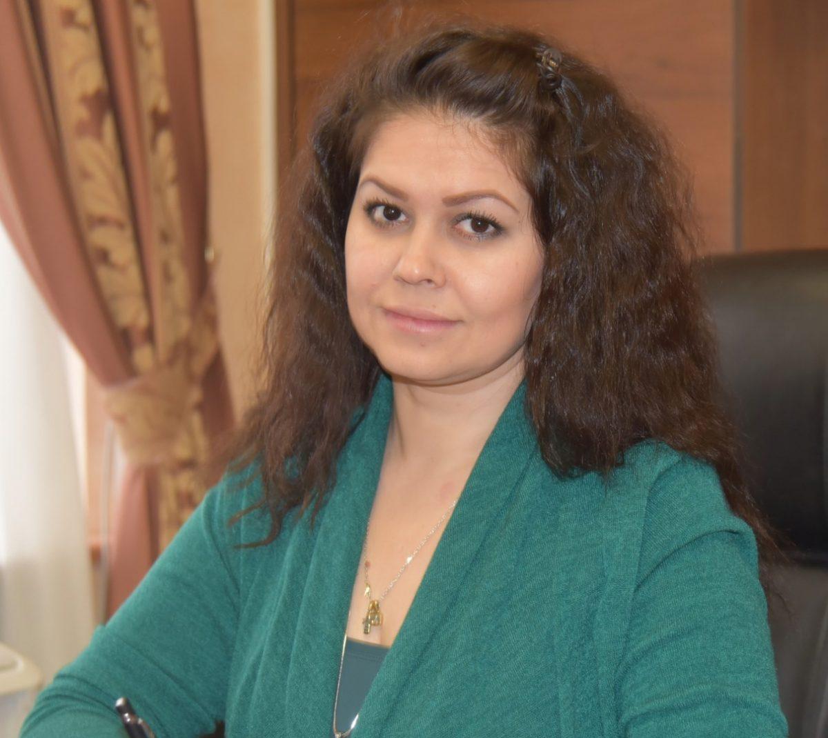 Сменился главный по муниципальному имуществу в администрации Астрахани