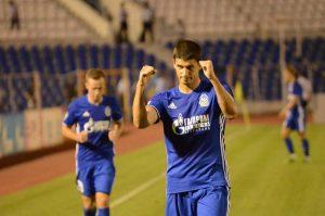 Сергей Морозов пообещал поддержку «Волгарю»