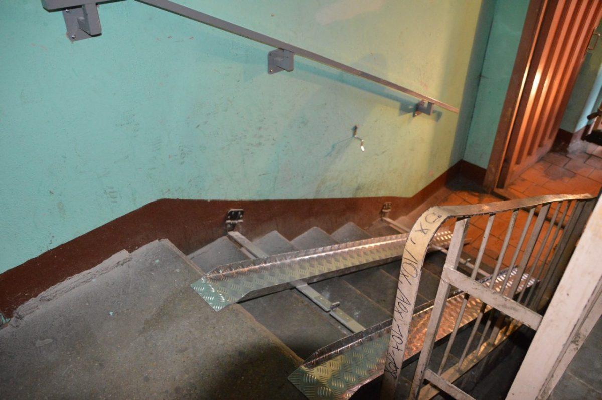Астраханским инвалидам установят пандусы. Формируется список неблагоустроенных домов