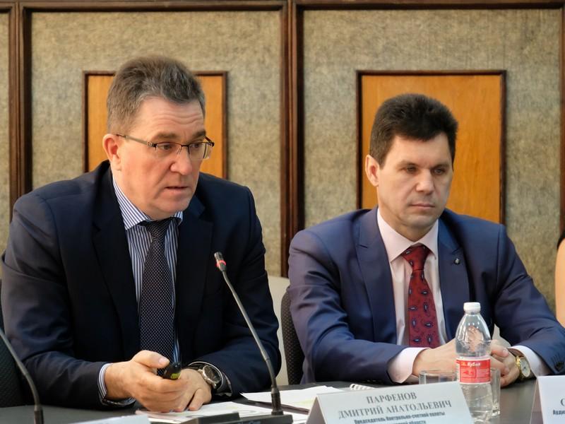 Комитет Облдумы согласовал кандидатуру на должность заместителя председателя КСП
