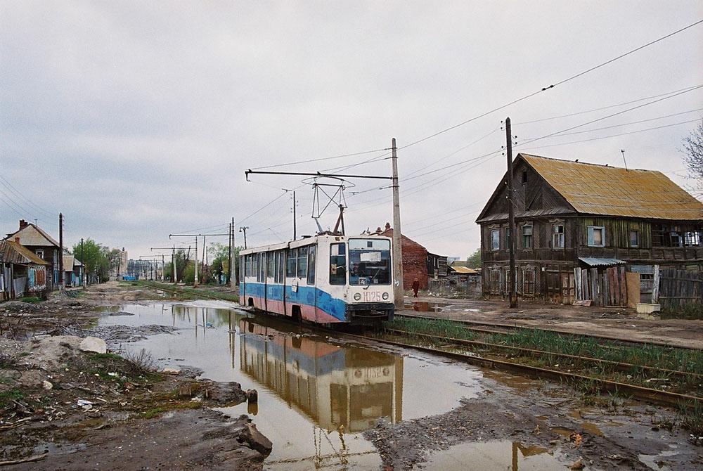 Дмитрий Рогозин рассказал о создании в России первого беспилотного трамвая