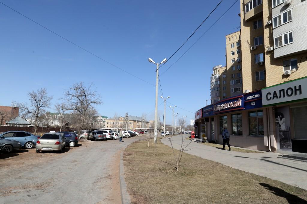 Улицу Богдана Хмельницкого соединят с улицей Ахшарумова