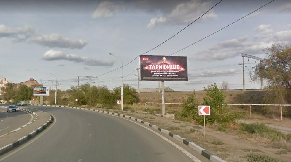 В створе улицы Латышева в Астрахани может появиться подземный переход