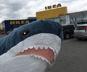 ИКЕА открыла в Астрахани собственный центр доставки