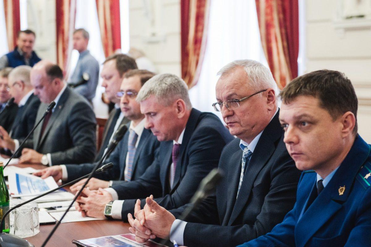 В 2018 году ЛУКОЙЛ перечислил в астраханский бюджет более 4 млрд рублей налогов