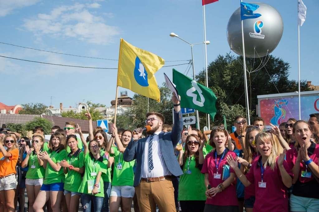 Уровень молодежной безработицы в Астраханской области один из самых высоких в стране