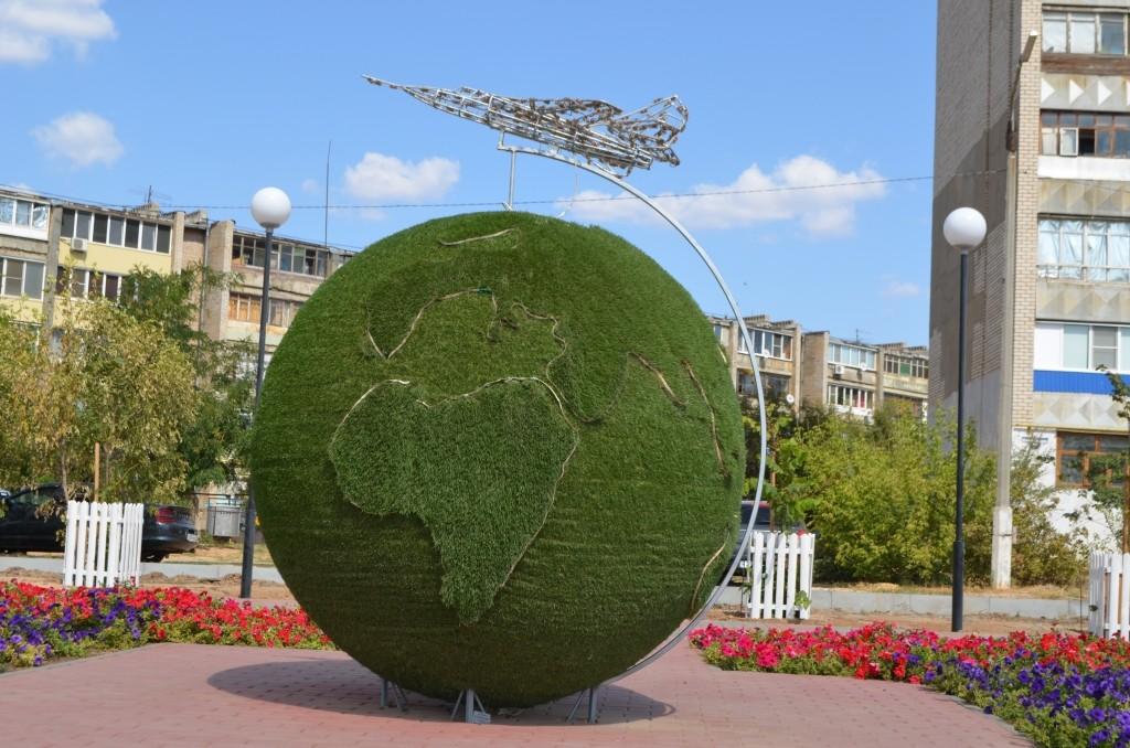 Приоритеты в развитии Ахтубинского района расписали до 2035 года