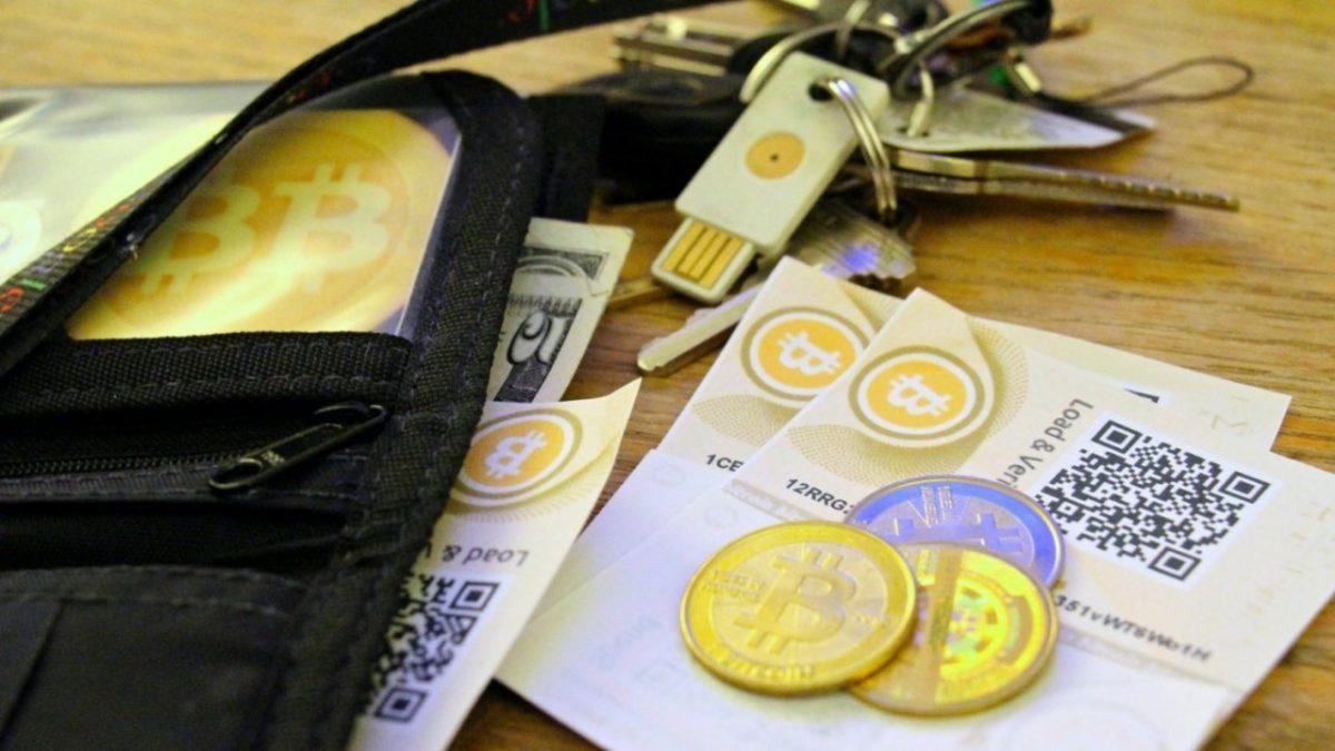 Топ-10 биткоин-кошельков в 2019 году