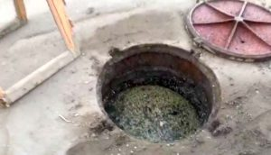 Астраханские власти обсчитались при реконструкции канализации на 5 млрд рублей