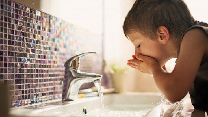 Россию включили в число стран с самой опасной водой