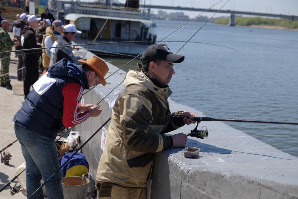 В Астрахани прошел 22-й рыбацкий фестиваль «Вобла»