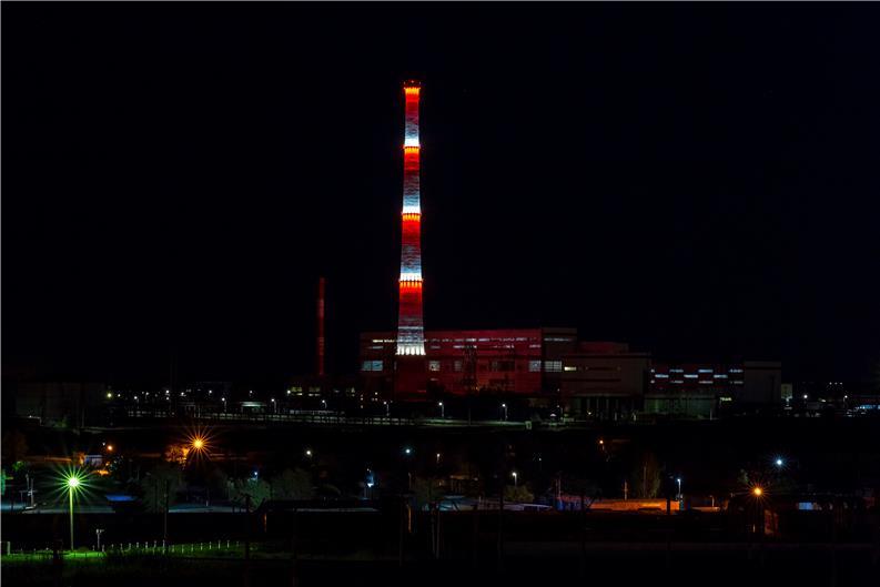 В понедельник в Астрахани выключают отопление