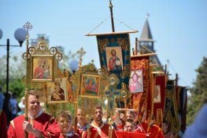 По улицам Астрахани пройдет крестный ход