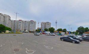 Астраханцы прикидываются инвалидами ради парковки