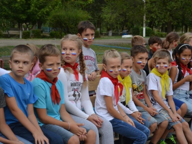 В детском лагере «Берёзка» открыта запись на весенние профильные смены