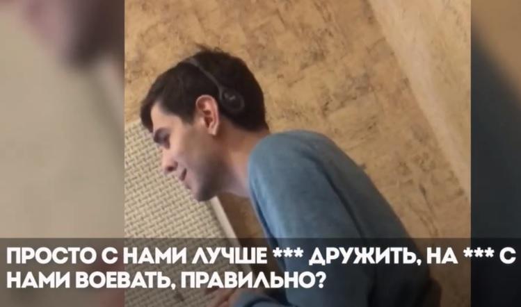 По ТВ показали, какими методами коллекторы из Астрахани выбивают долги