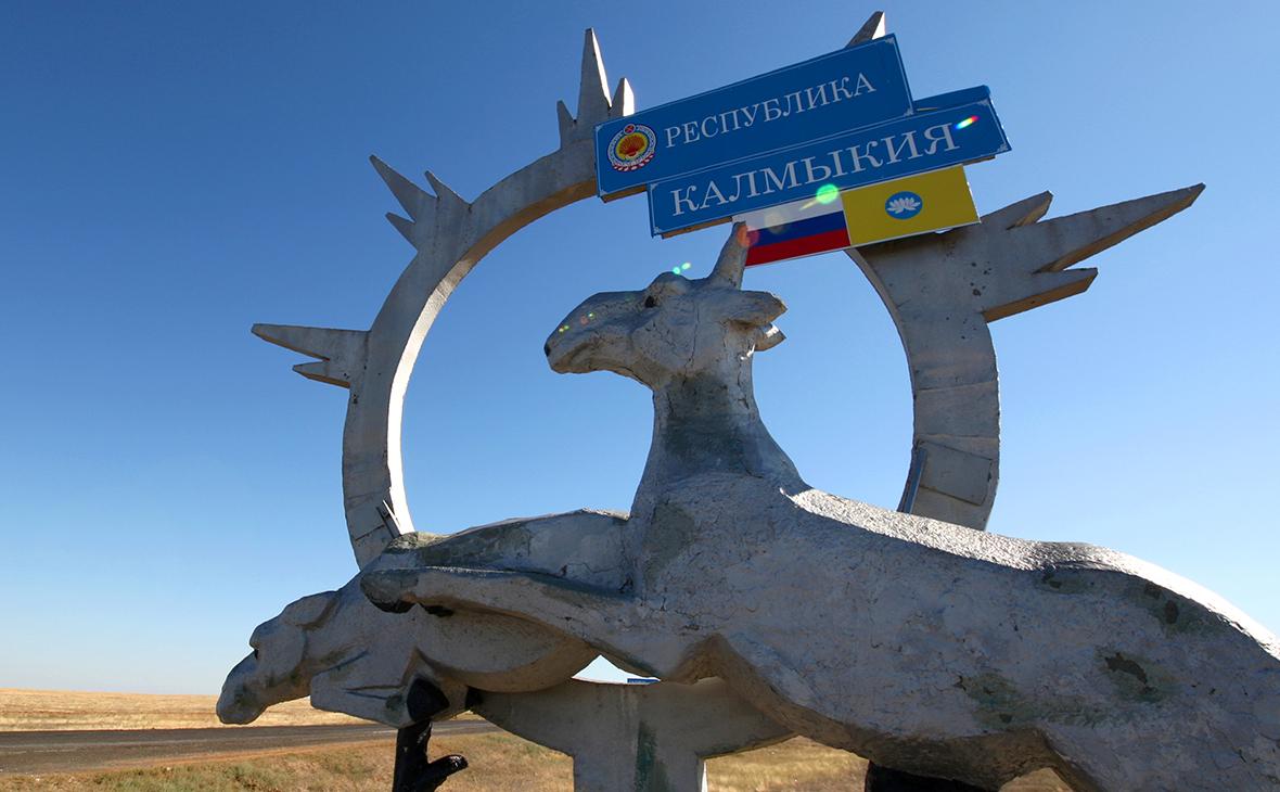 Самый неэкологичный регион России граничит с Астраханской областью