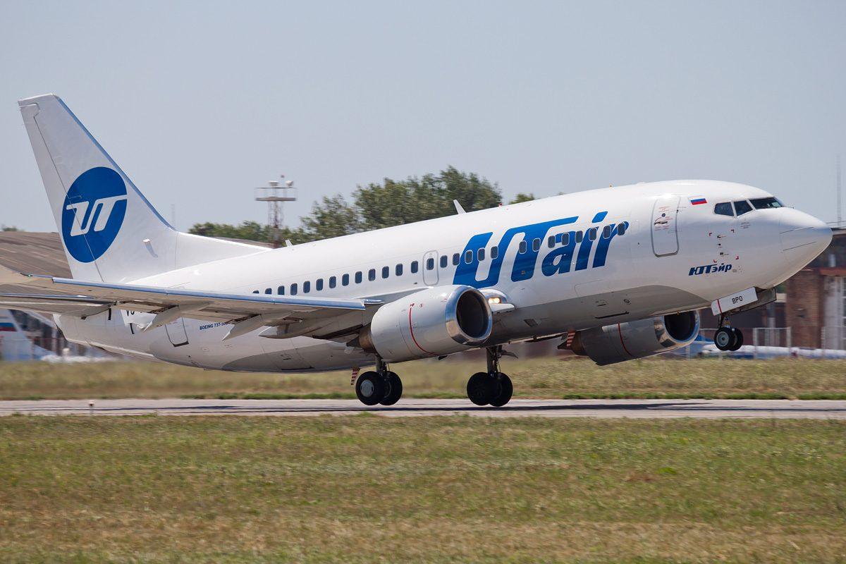 Из Астрахани в Краснодар снова можно долететь на самолете