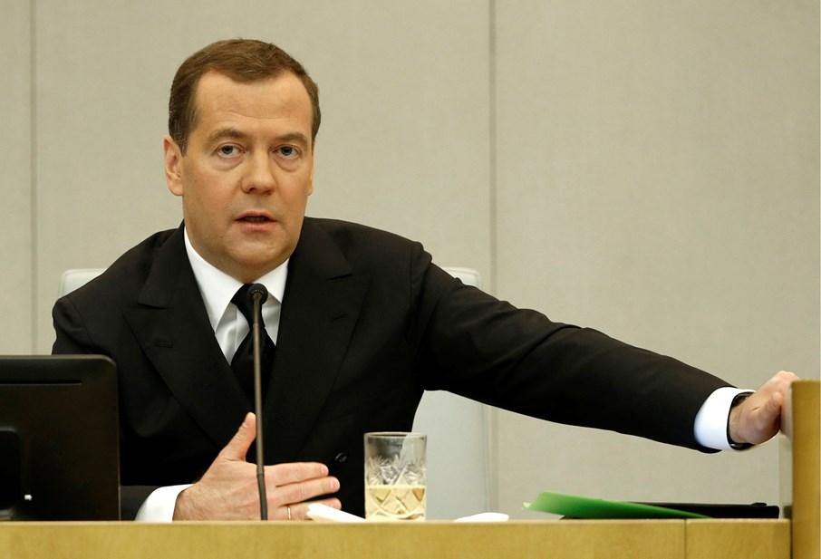 Олег Шеин поспорил с Дмитрием Медведевым по поводу Росстата