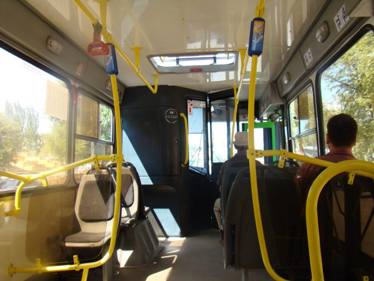 Как астраханцам обещали 500 автобусов, а оставили с маршрутками