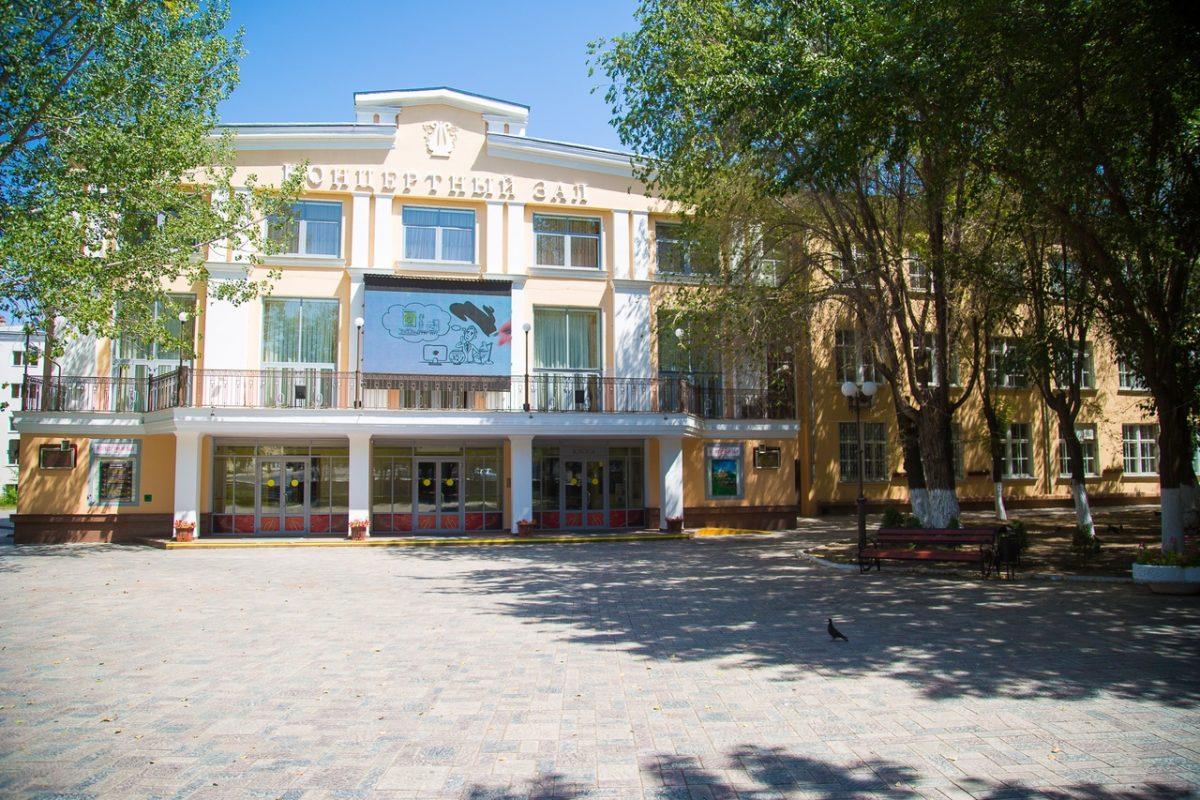 В Астраханской филармонии откроют международный фестиваль им. В. Барсовой и М. Максаковой