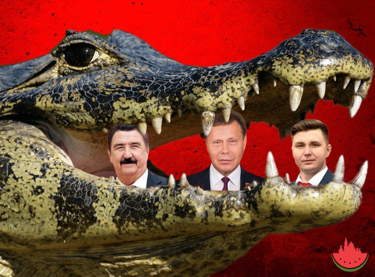 Астраханские коммунисты опасаются, что их кандидата в губернаторы «сожрут»
