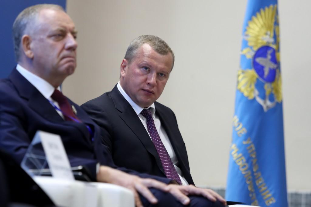 Сергей Морозов: Рыбаков волнует ситуация с паводком