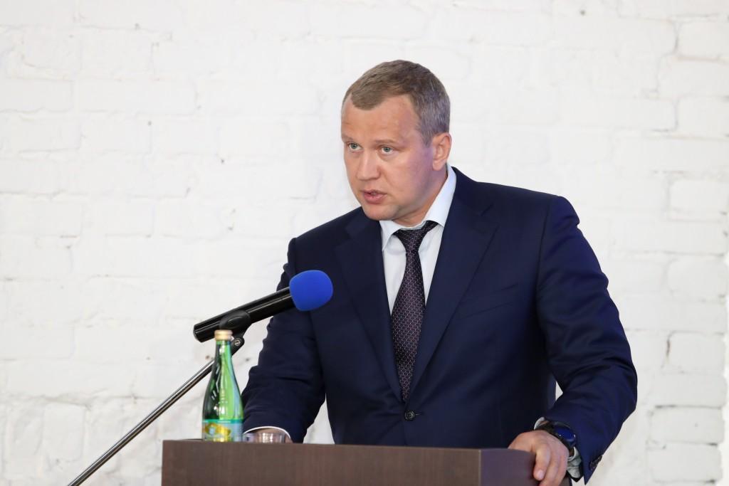 Сергей Морозов назвал благополучие детей важнейшим приоритетом