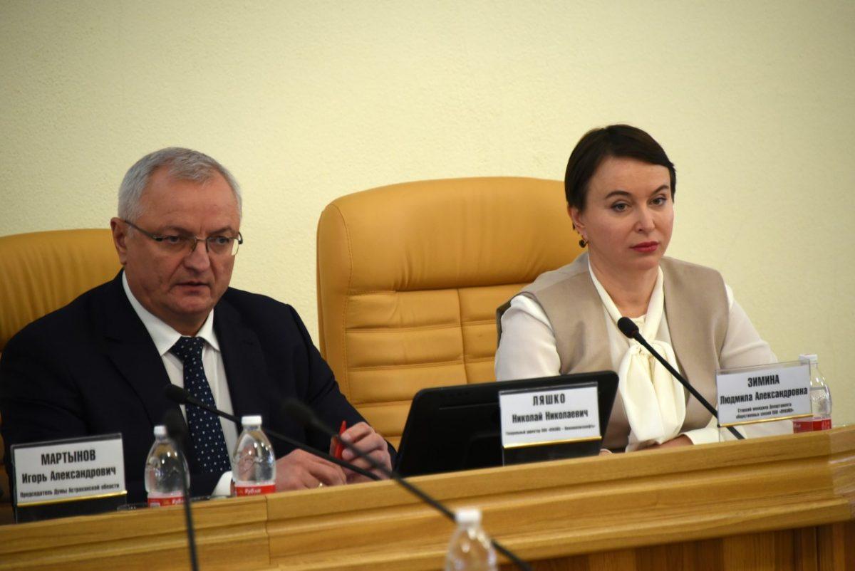 ЛУКОЙЛ рассказал о масштабной социальной программе