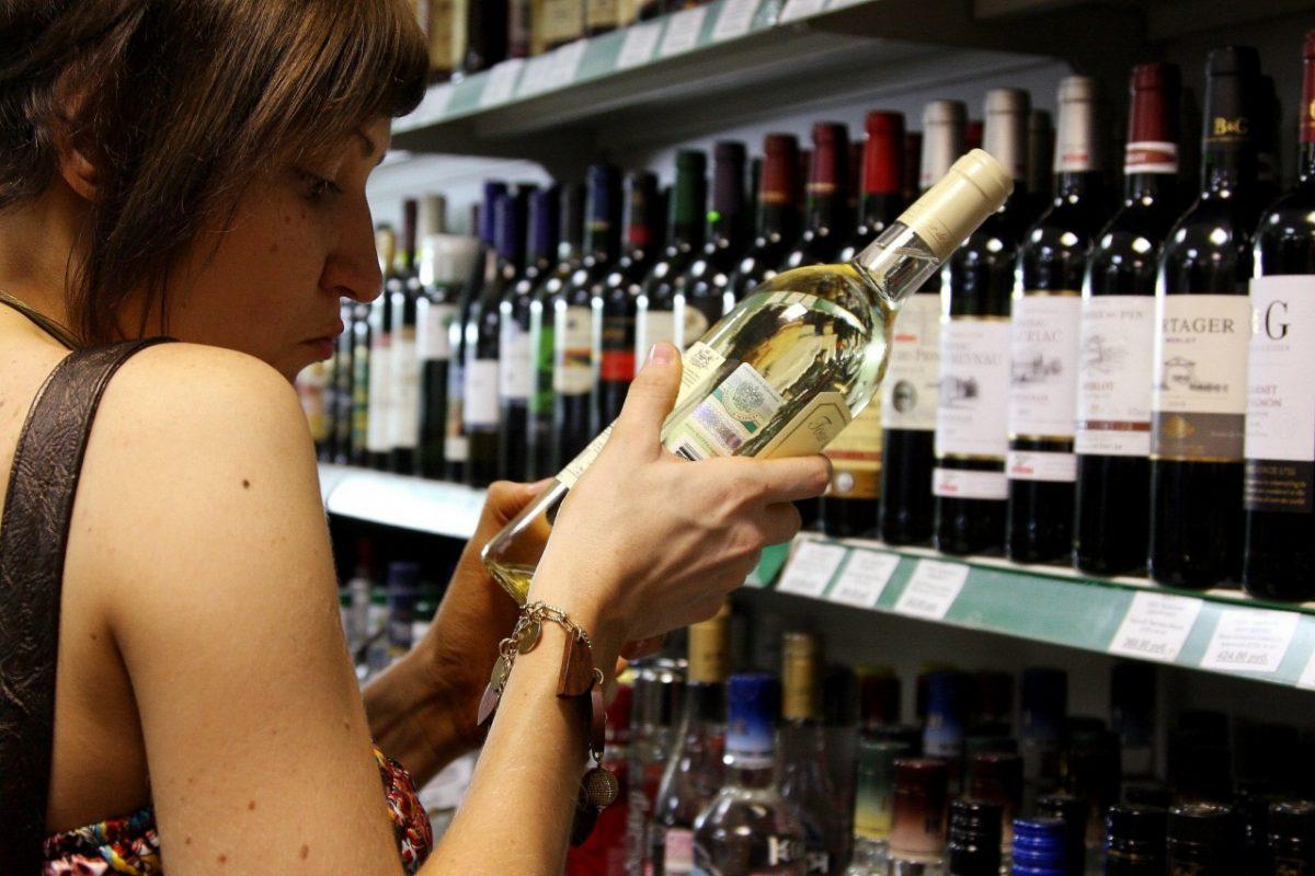 Вопрос ограничения продажи алкоголя решили не обсуждать на Госсовете
