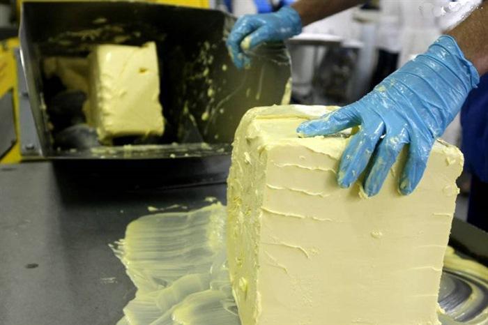 Астраханская область стала второй в стране по объему молочного фальсификата
