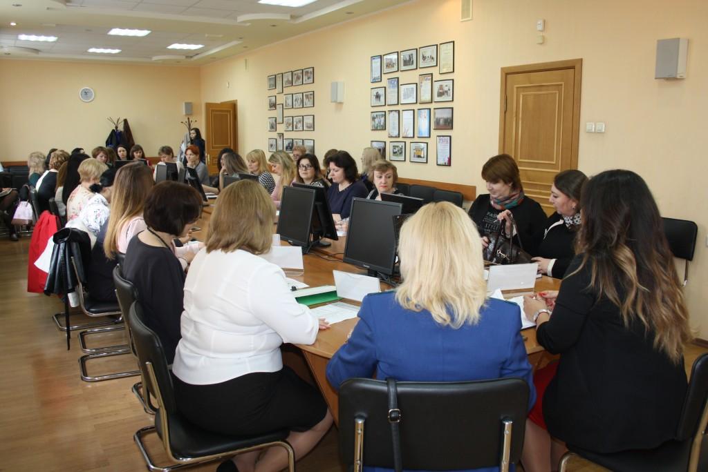 В Астрахани поговорили о том, как переобучать предпенсионеров