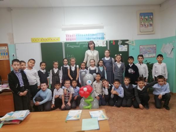 В Наримановском районе наградили «Учителей года»