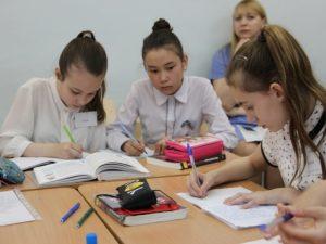 Астраханские гимназия и лицей вошли в двадцатку лучших школ юга страны