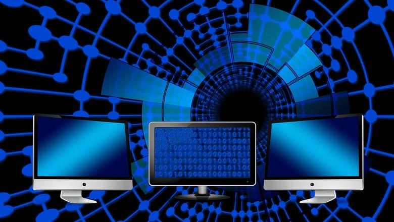 «Ростех», «Ростелеком» и «ИКС Холдинг» будут совместно развивать системы хранения данных