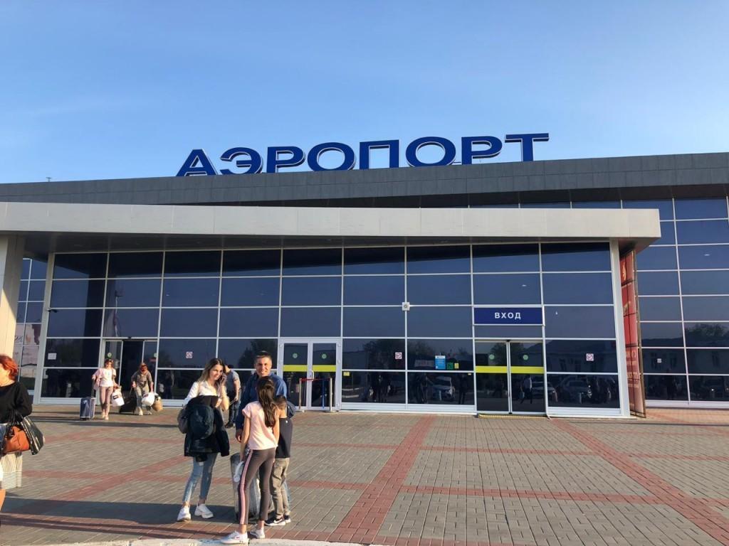 QAZAQ AIR начала перелеты из Астрахани в Атырау