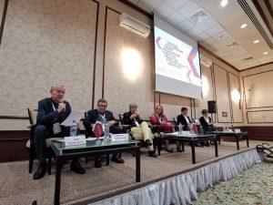 Международная организация труда наградила Олега Шеина почетной грамотой