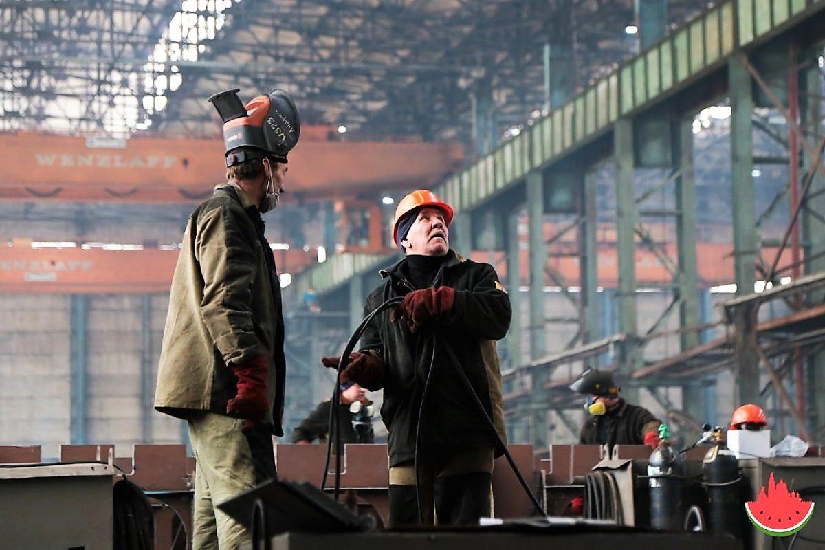 Астраханские профсоюзы обеспокоены тяжелой ситуацией на АСПО