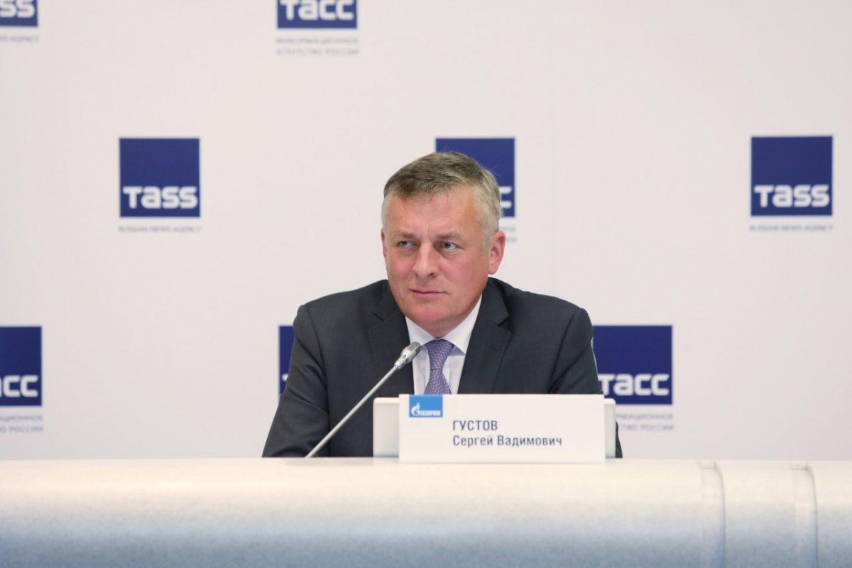 «Газпром» обеспечивает надежное и бесперебойное газоснабжение всех категорий потребителей РФ