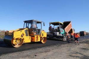 На ремонт дорог в Астраханской области направят 2 млрд рублей