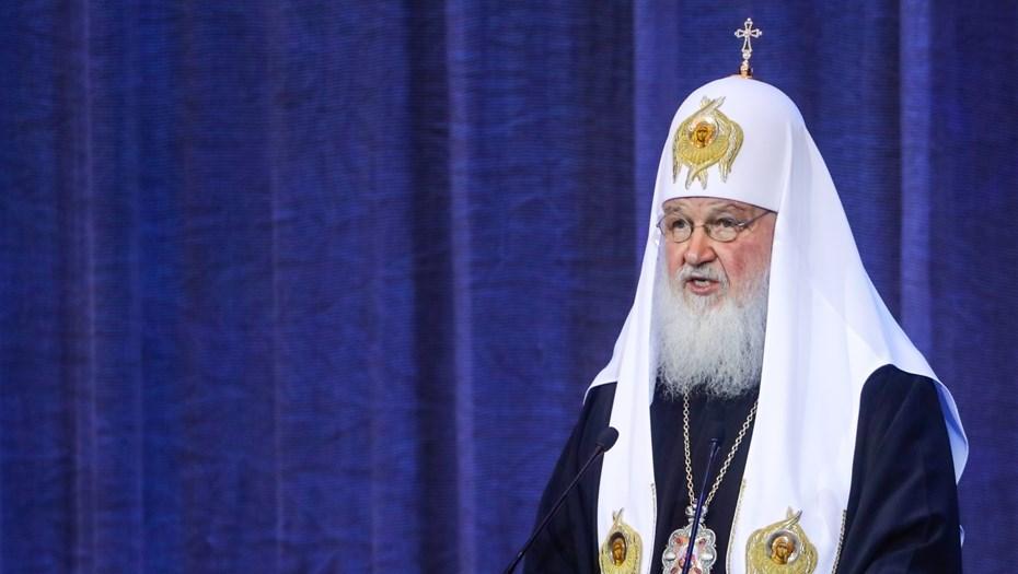 Патриарх Кирилл высказался о протестах против новых храмов